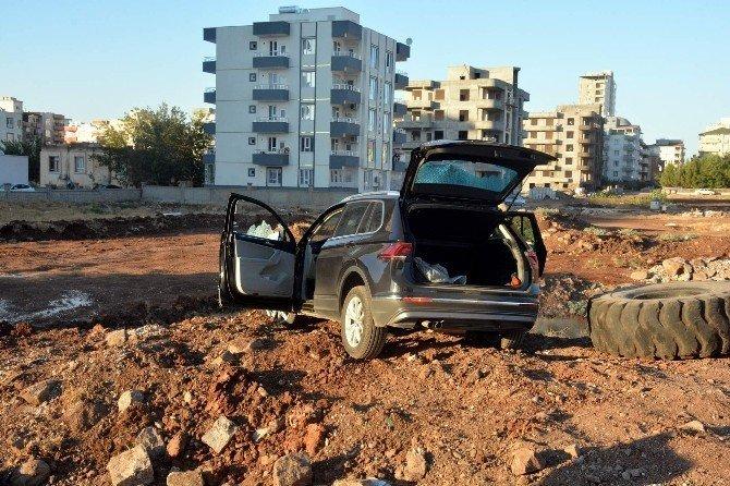 Siverek'te silahlı çatışma: 2 gözaltı