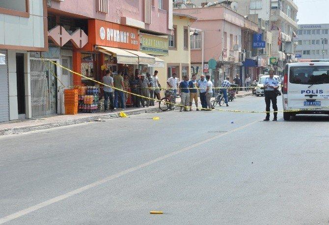 Tarsus'ta laf atma kavgası: 3 ölü, 1 yaralı