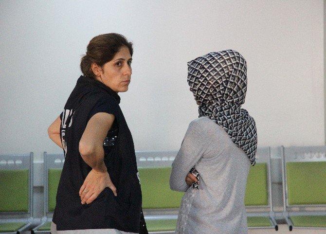 Kahramanmaraş'ta FETÖ operasyonu: 37 gözaltı