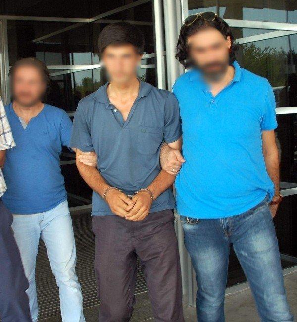 Adıyaman'da 2 DAEŞ'li tutuklandı