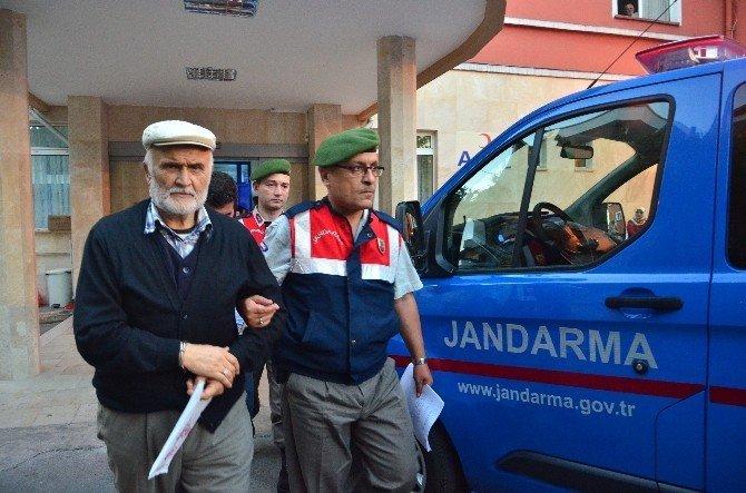 Zonguldak'ta FETÖ soruşturmasında 4 kişi tutuklandı