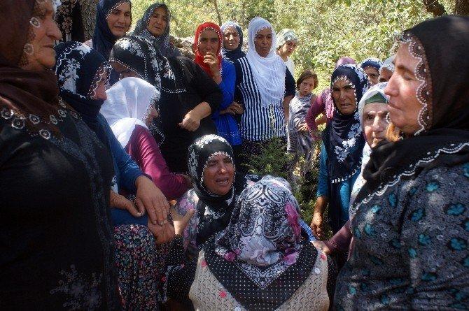 Diyarbakırlı şehit polis son yolculuğuna uğurlandı