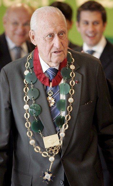 FIFA eski başkanı Joao Havelange hayatını kaybetti