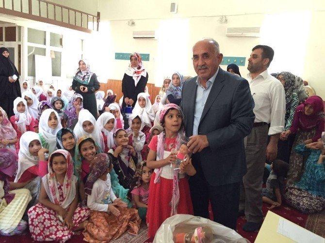 Genç MÜSİAD'tan 'Bu Yaz Camideyim' projesi
