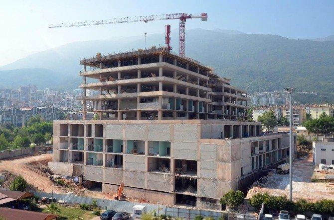 Yeni kalp hastanesi 5 milyon kişiye hizmet verecek