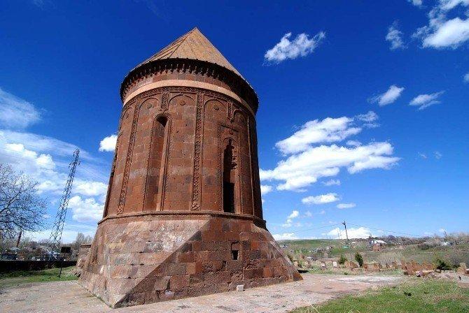 Bitlis'i bu yıl sadece 122 yabancı turist ziyaret etti