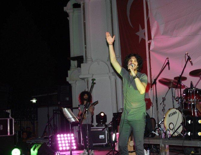 O Ses Türkiye şampiyonu Milas'taydı