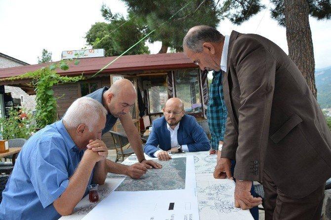 Tarihi Niksar Kalesi, Unesco ile ayağa kalkacak