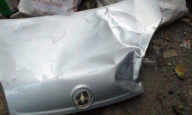 Trafikte polisin ölümüne sebep olan şüpheli yakalandı