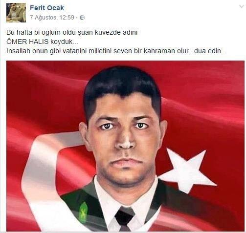 24 bebek kahraman Ömer Halisdemir'in ismini taşıyacak