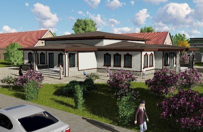 Bağiçi ve Tulumtaş mahallelerine kültür merkezi