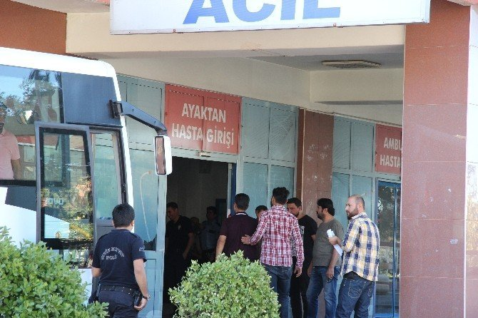 Kahramanmaraş'ta FETÖ'den 353 kişi tutuklandı