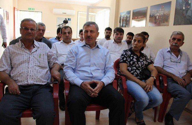 AK Partili Özdağ, geçmişte Fethullah Gülen'le olan diyaloğunu anlattı