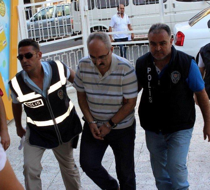 Hrant Dink davası hakimi FETÖ'den tutuklandı