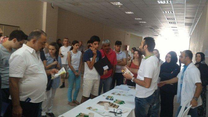 İzmir üniversitelerinde terörizm bilgilendirmesi