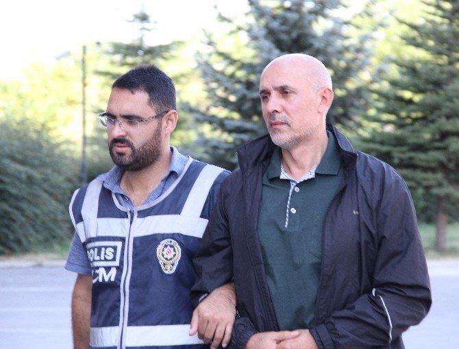 Yozgat'ta gözaltına alınan 49 kişiden 13'ü adliyeye sevk edildi