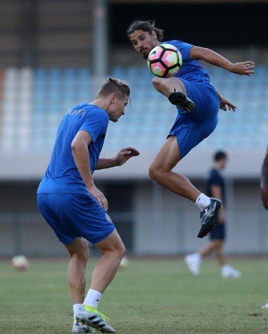 Osmanlıspor, Antalyaspor maçına hazır
