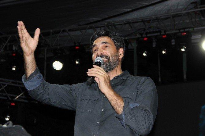 Uğur Işılak'tan Nevşehir'de teşekkür konseri
