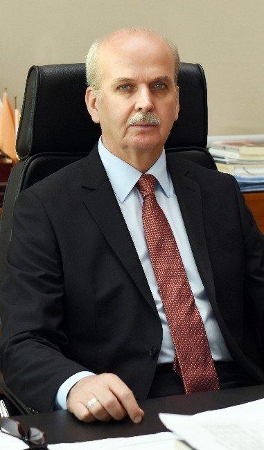 Celal Bayar Üniversitesinin ismi değişti