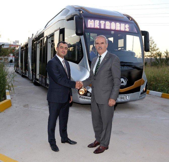 Türkiye tarihinde bir ilk! Bursa'da üretiliyor