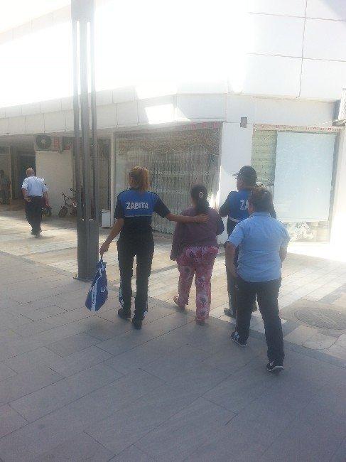 Sarıgöl'de kaybolan genç kız Alaşehir'de bulundu