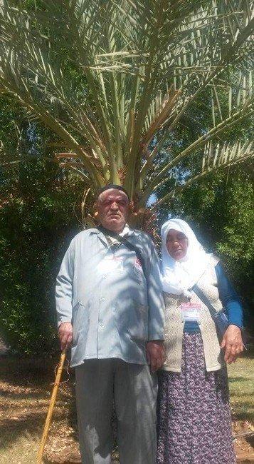 Çorumlu Hacı Adayı Medine'de Vefat Etti
