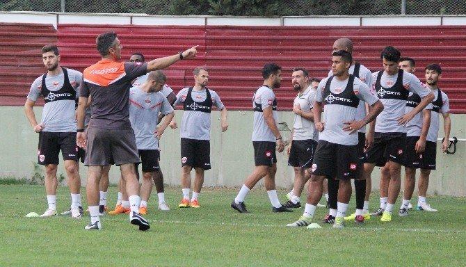 Adanaspor İstanbul yolcusu