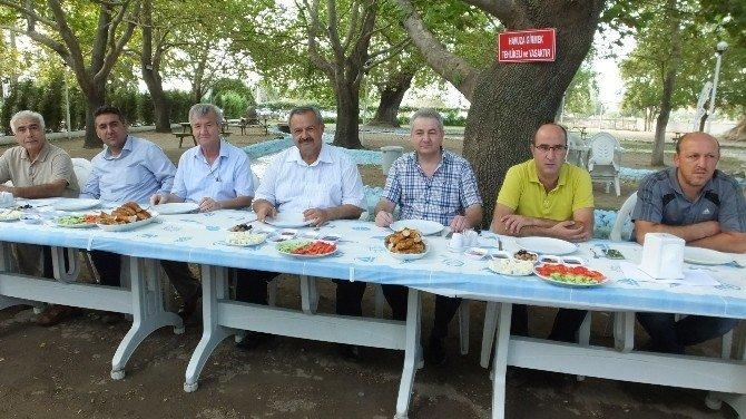 Burhaniye'de belediye spor yeni transferlerle iddialı