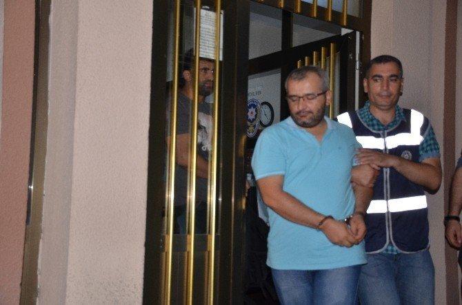 Bilecik'te 24 emniyet mensubu FETÖ soruşturma kapsamında tutuklandı