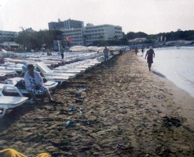 Didim'de kıyıların halka açılmasında ilk adım atıldı