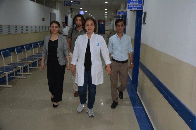 Tatvan Asker Hastanesi Sağlık Bakanlığı'na devredildi