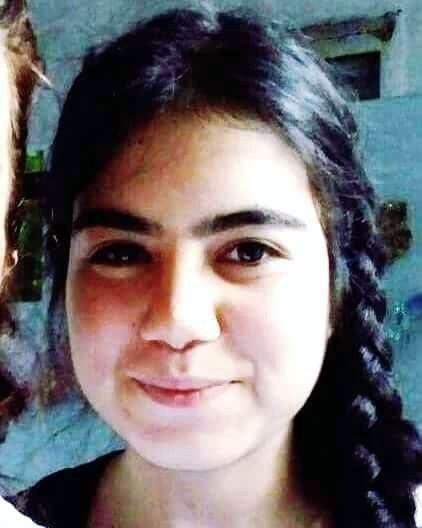 Kayıp kız 6 katlı binadan atlayarak intihar etti