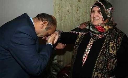 Bakan Işık'ın annesi vefat etti