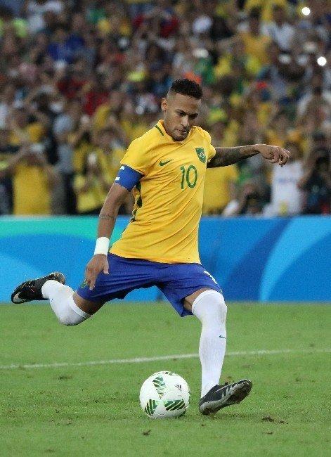 Neymar için karar verildi