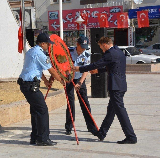 Korkuteli'de 30 Zafer Bayramı kutlandı