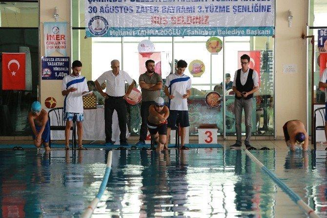 Şahinbey Belediyesi'den 30 Ağustos Zafer Bayramı etkinliği