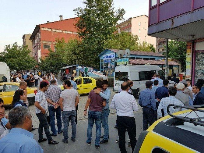 Tatvan'da şüpheli paket polisi alarma geçirdi