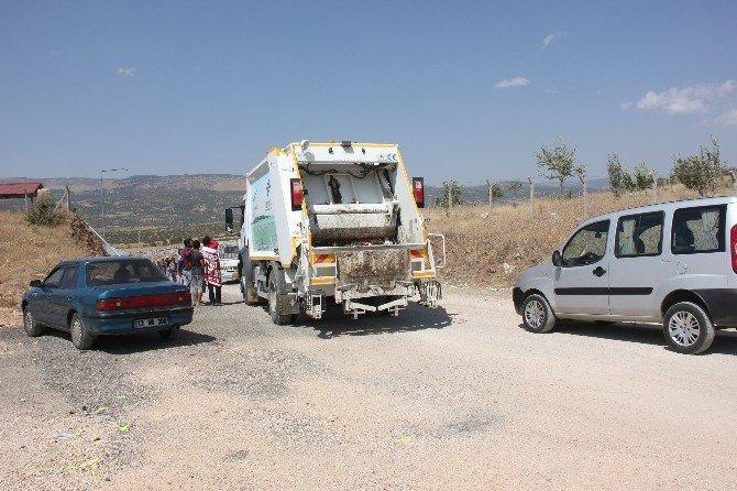 Bingöl'de 'Çöp kokusundan dolayı satılık köy'
