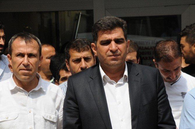Cizre Belediye Başkanı 'bombalı araç' iddialarını yalanladı