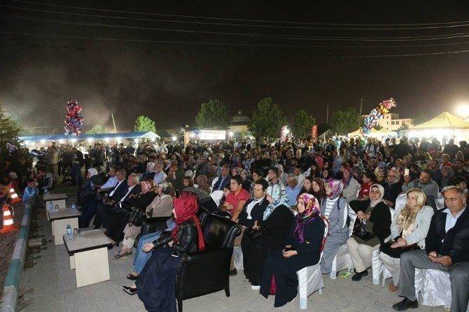 Dursun Ali Erzincanlı, 'Şehit Ömer Halisdemir' şiiriyle duygulandırdı