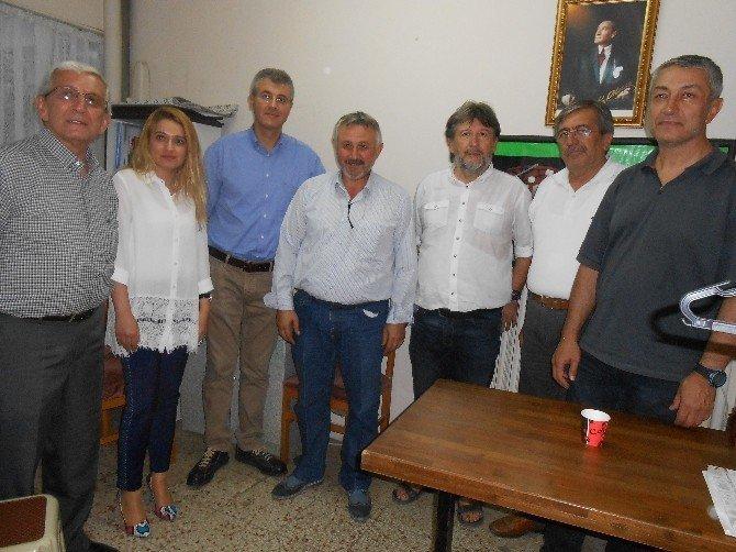 Esogü Emirdağ Göç Araştırma Projesi'ni hayata geçiriyor