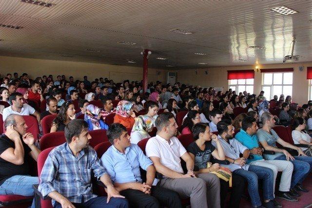 Iğdır'da aday öğretmen yetiştirme süreci