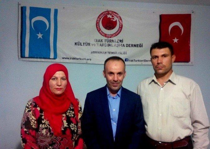Irak Türkmenleri destek bekliyor