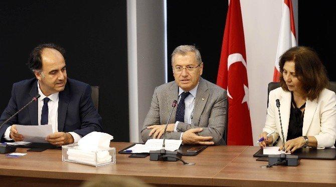 Adana ile Beyrut arasında turizm ve ticaret köprüsü kurulacak