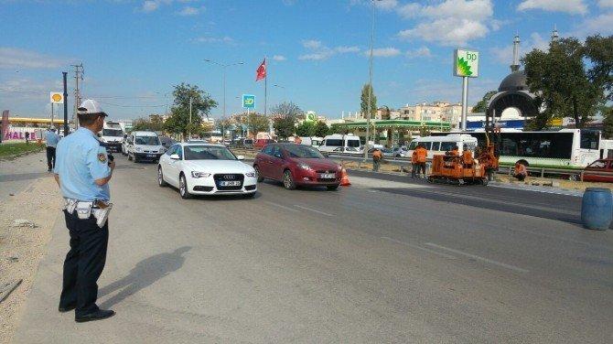 Bursa'da çile bitiyor