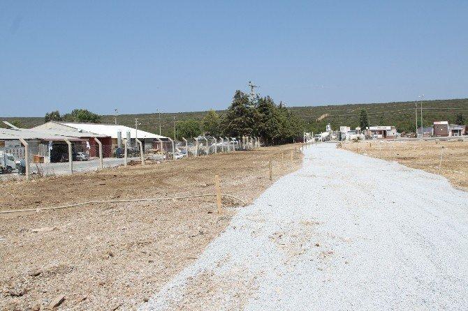 Didim'de kurban satış ve kesim yerleri belirlendi