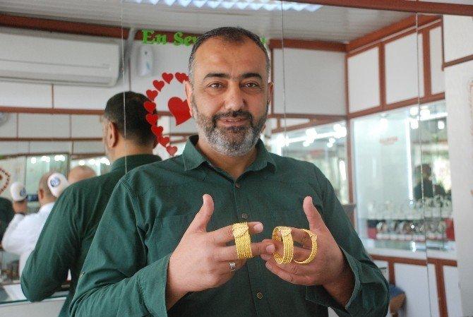 Tokat bileziği bir ayda bin lira zamlandı