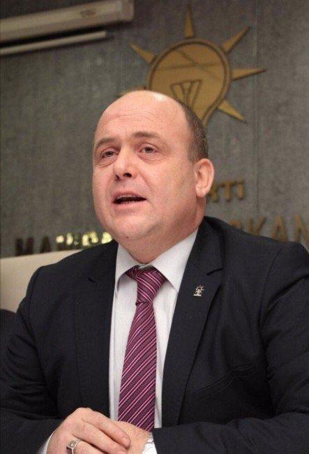 AK Partili Gürcan'dan şoförlere bayram müjdesi