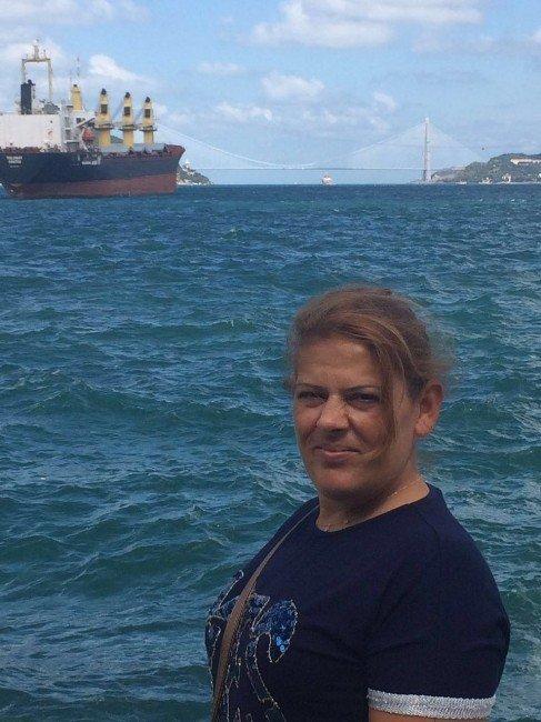 Antalya Yat Limanı'nda acılı bekleyiş devam ediyor