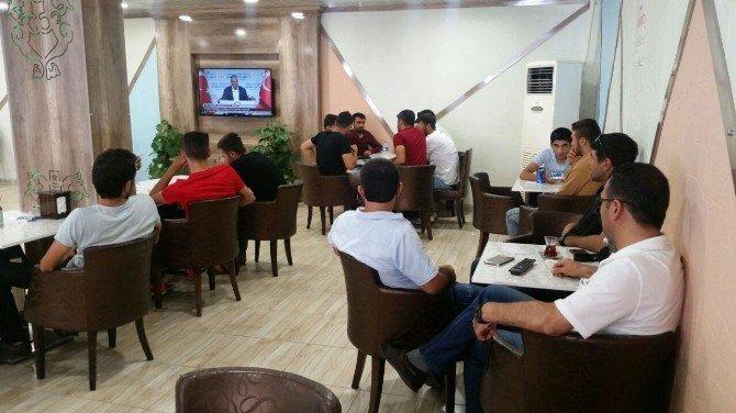 Şırnak'ta 'yatırım paketi' mutluluğu